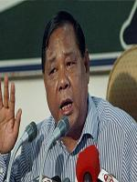P. A. Sangma Speech