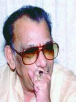 Late Dronamraju Satyanarayana