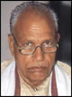 Jagadambi Prasad Yadav