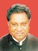 Dileep Singh Bhuria