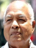 E. Balanandan