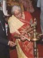 Late Rajendra Kumari Bajpai