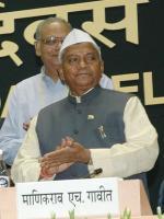 Manikrao Hodlya Gavit Speech