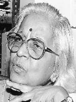 Late Pramila Dandavate