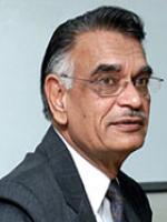Shivraj Patil Governer of Punjab