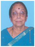 Jayanti Patnaik