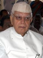 N. D. Tiwari in Gathering