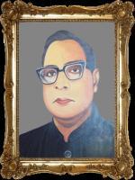 Late Kamalapati Tripathi