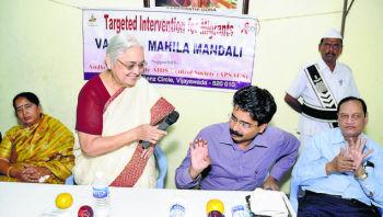 Chennupati Vidya Speech