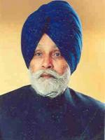 Charanjit Singh Atwal