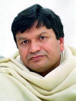 Aslam Sher Khan