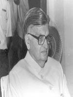 Late Khurshed Alam Khan