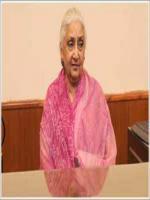 Chandresh Kumari Katoch Member Lok Sabha