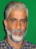 K. Suresh Kurup Member LOk Sabah