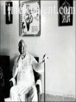 Prakashbapu Vasantdada Patil Photo Shot