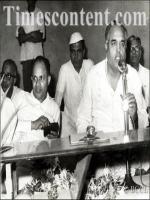 Prakashbapu Vasantdada Patil Speech