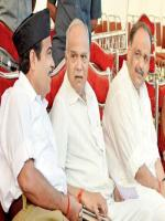 Banwarilal Purohit Group Pic