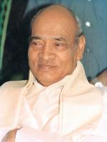 Late P. V. Narasimha Rao