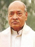 P. V. Narasimha Rao Photo Shot