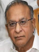 Jaipal Reddy Speech Photo Shot