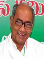 Digvijaya Singh Photo Shot
