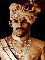 Kunwar Manvendra Singh