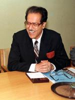 Saifuddin Soz In Office