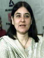 Maneka Gandhi Wallpaper pic