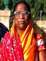 Karredula Kamala Kumari