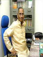 Pyarelal Khandelwal in Office