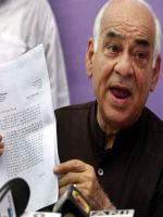 Madan Lal Khurana Talks to Media