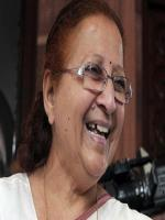 Sumitra Mahajan Photo Shot
