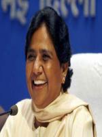 Mayawati Speech