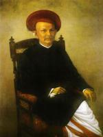 B. Raja Ravi Varma