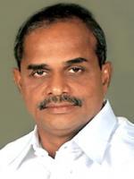 Y. S. Rajasekhara Reddy
