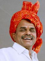 Y. S. Rajasekhara Reddy Photo Shot