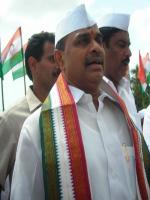 Y. S. Rajasekhara Reddy in Relay