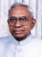 Kemburi Ramamohan Rao