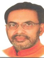 Radha Mohan Singh Photo Shot