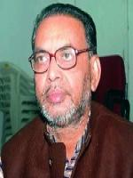 Radha Mohan Singh in Office