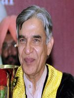 Pawan Kumar Bansal Photo shot