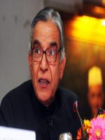 Pawan Kumar Bansal Speech