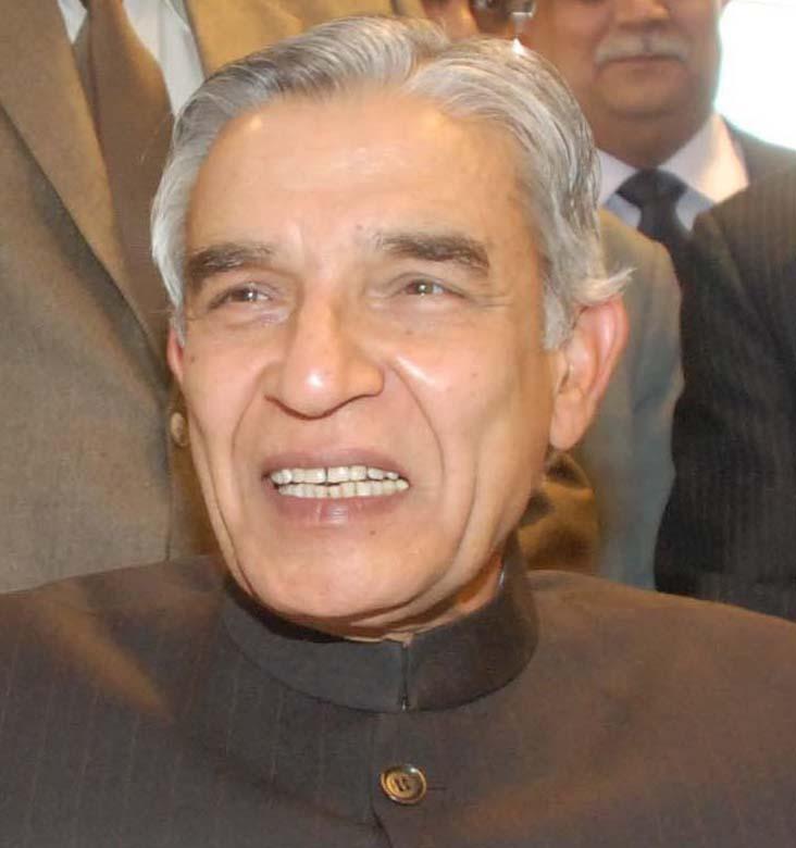 Pawan Kumar Bansal in Gathering