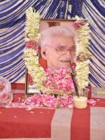 Late Dharma Bhiksham