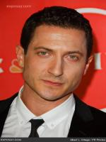 Sasha Roiz in Warehouse 13