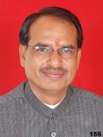 Shivraj Singh Chouhan Photo Shot