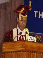 Paban Singh Ghatowar Speech