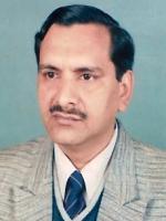 C K Jain