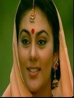 Actress Deepika Chikhalia