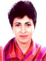 Selja Kumari Photo Shot